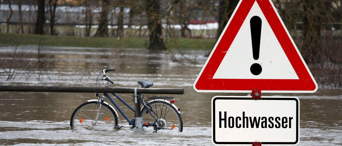 Permalink zu:Angespannte Liefer- und Service-Situation durch Hochwasserschäden